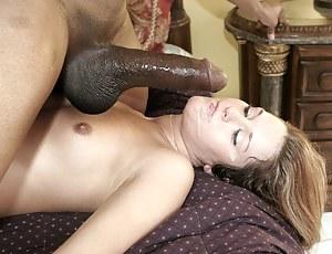 Big Black Cock Porn Pictures