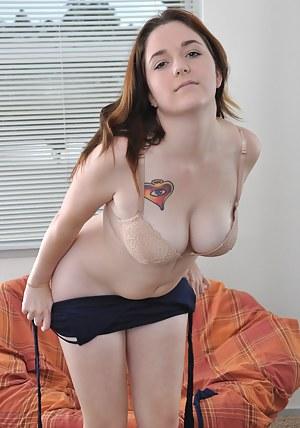 Bra Porn Pictures